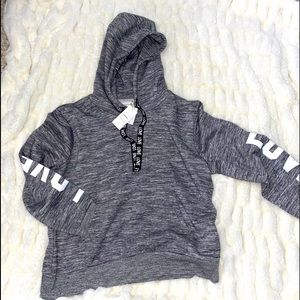 Reflex Ultra Soft Love Hooded Sweatshirt size 2X